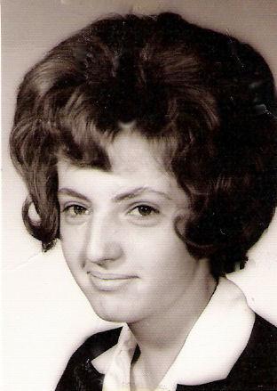 Ann McRae
