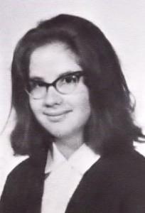 Bette MacKay