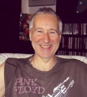 David Adkins old