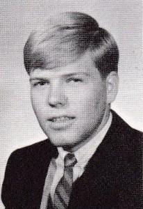 Doug Currie