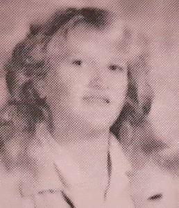 Jennifer Corbett 1989