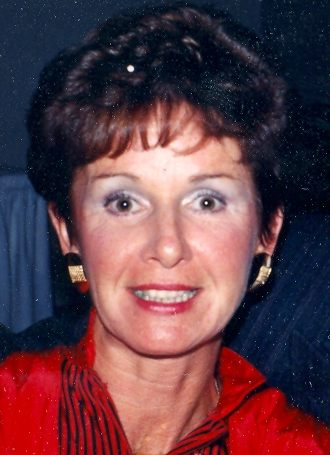 Joanne Neil older