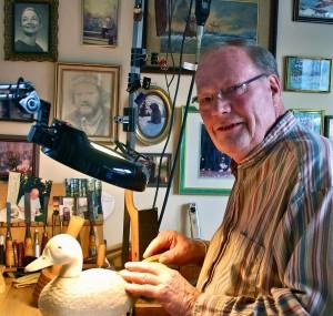 John LEcuyer old