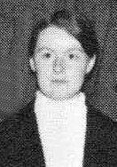Judy Balfour grade 9