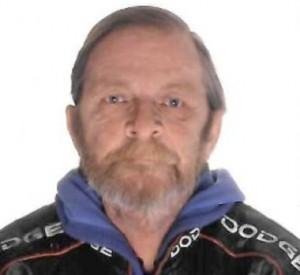 Mark McKoy old
