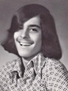 Perry Pestano
