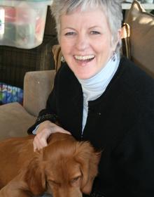 Rosemary McCanny old 2