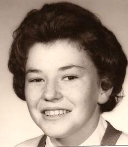 Sandra Watson 1964
