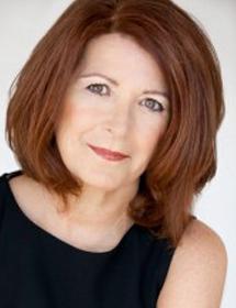 Susan Glenn old