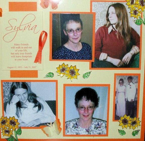 Sylvia Burkhart