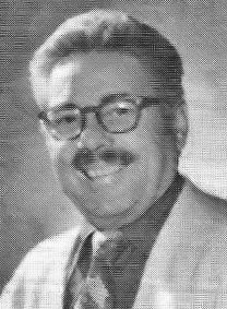 Teacher George Wells